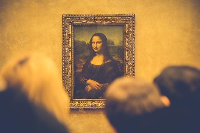 mudanzas obras arte